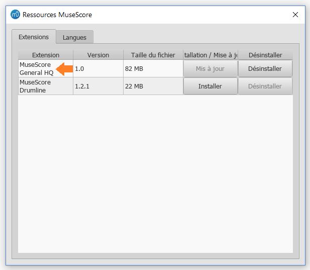 MuseScore 3 1 – un aperçu des nouveautés